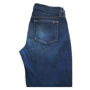 JOES jeans, dark wash, skinny, great fit Size 30